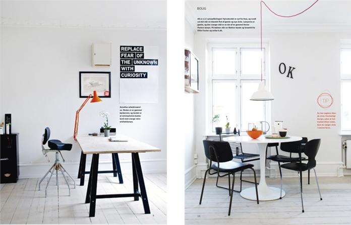 Arbetsrum Design And Form