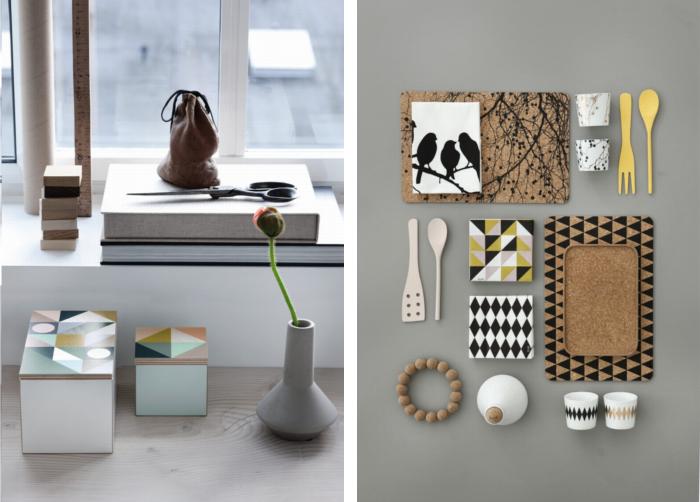 ferm living design and form. Black Bedroom Furniture Sets. Home Design Ideas