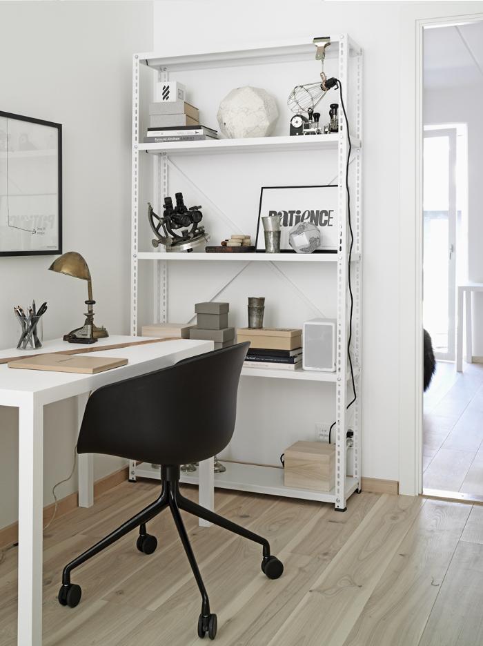 Arbetsrum design and form - Protector escritorio ikea ...