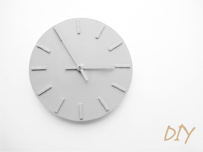 klockan