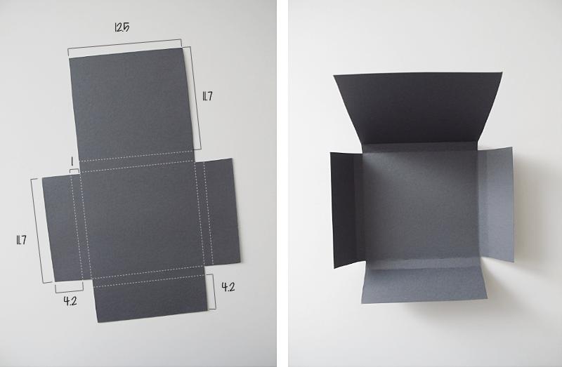 STORAGE BOX   DESIGN AND FORM