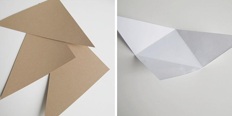Diy carton bowls design and form for Diy paper bowl