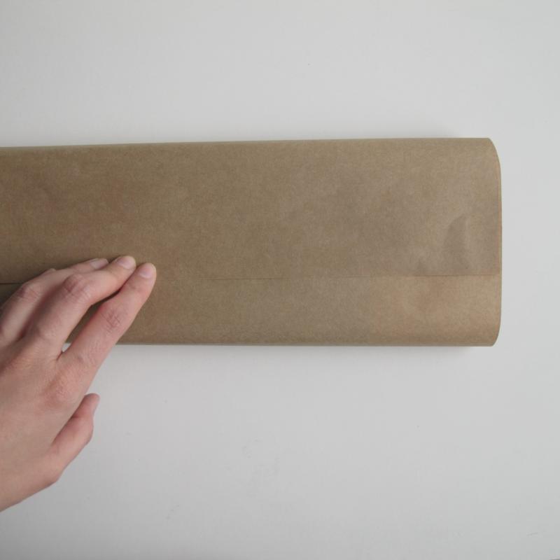 diy sewn gift wrapping | designoform.com