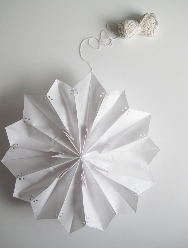 diy star | designoform.com