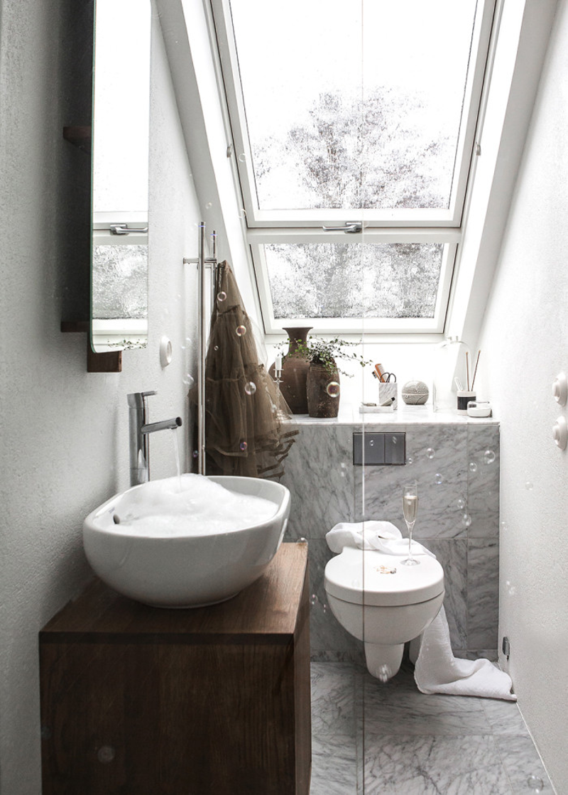 Bathrooms | DESIGN AND FORM