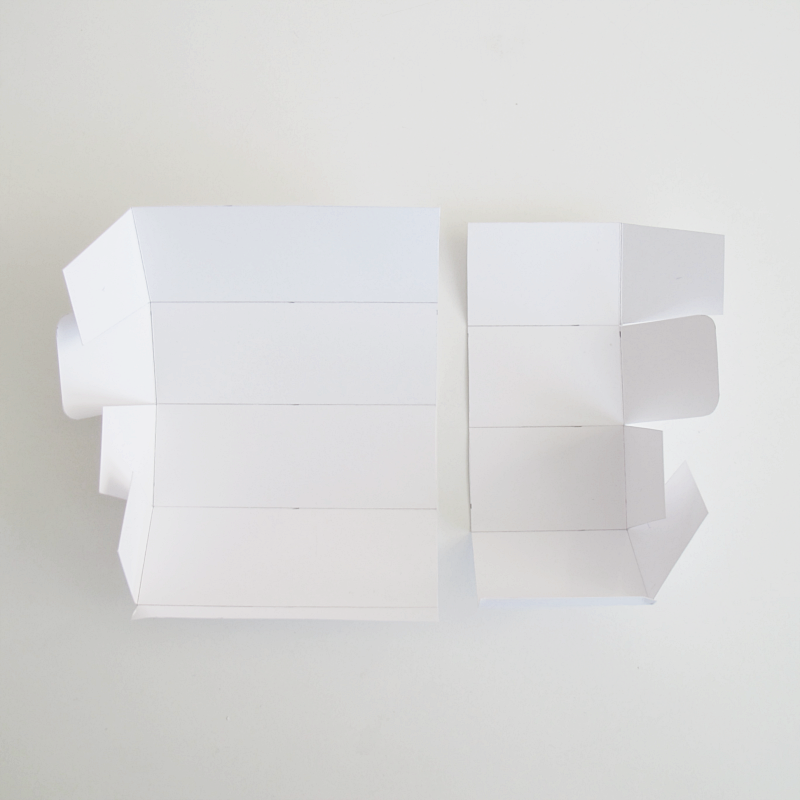 diy box | designoform