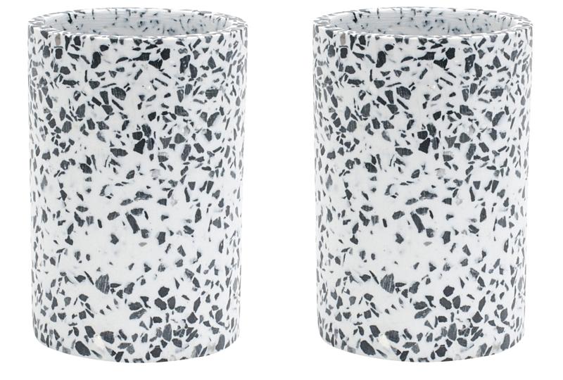 lagerhaus terrazzo mug