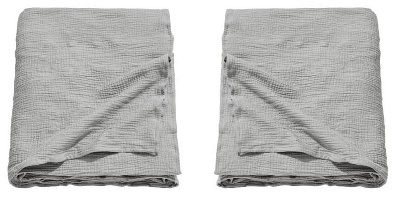 h&m blanket
